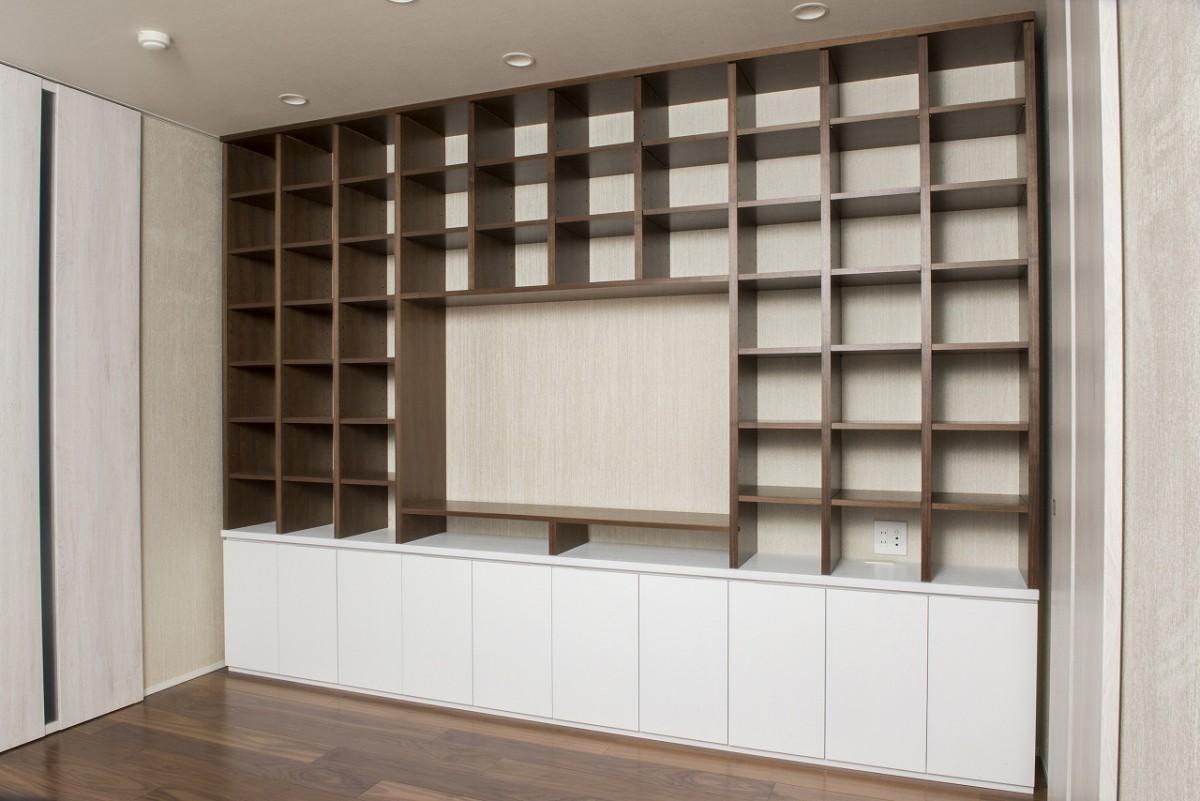 TVボード・書棚